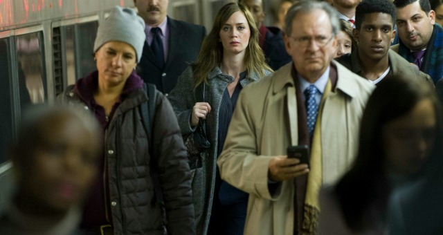 In The Girl On The Train UK Trailer, Emily Blunt Fears Herself