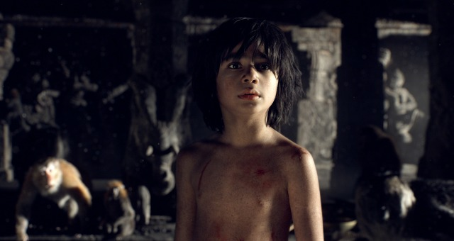 The Voices Of The Jungle Revealed In The Jungle Book Featurette