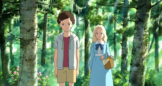 Watch New Clip For Studio Ghibli's When Marnie Was There