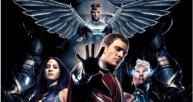X-Men: Apocalypse New Featurette Unleashes The Horsemen