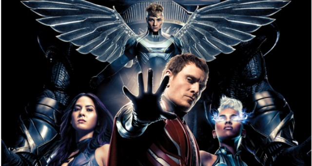 X-Men: Apocalypse New Featurette Unleashes The Horsemen