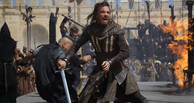 Assassin's Creed First Trailer Works In The Dark,Serves The Light