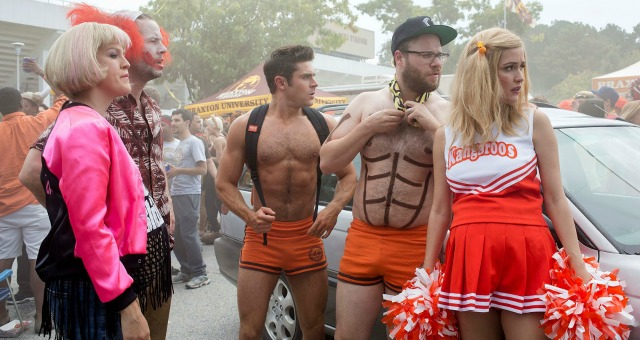 Film Review – Bad Neighbours 2: Sorority Rising (2016)