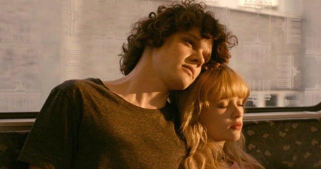 Watch UK Trailer For Eva Husson's Bang Gang (A Modern Love Story)