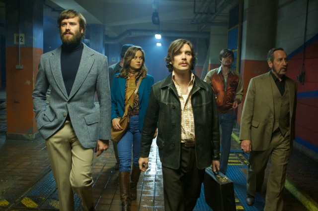 First Image For Ben Wheatley's Free Fire Released