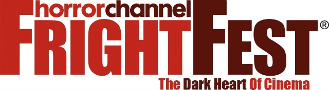 Horror Channel FrightFest Logo 2016