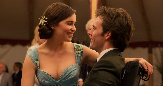 DVD Review – Me Before You (2016)