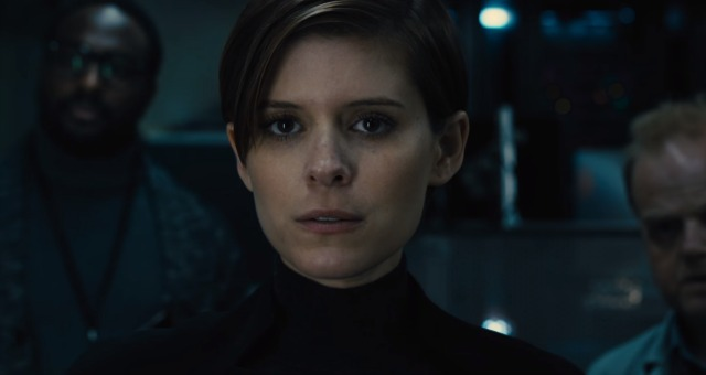 Morgan Trailer Kate Mara Faces The Evils Of Artificial Life