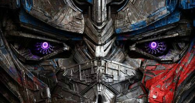 Transformers 5 Reveal Title – Transformers: The Last Knight