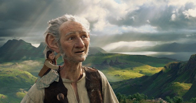 Film Review – The BFG (2016)