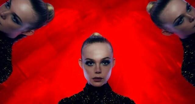 In New Neon Demon UK Trailer Elle Fanning Unveils Her Dark Side