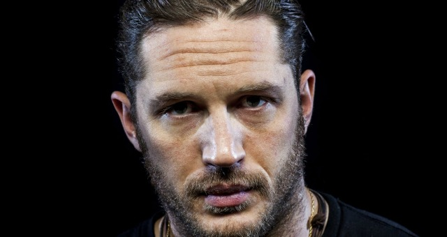 Tom Hardy To Star In Star Wars Episode 8?