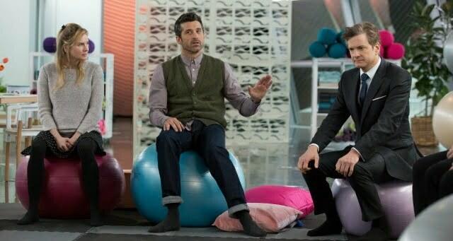 Film Review – Bridget Jones's Baby (2016)