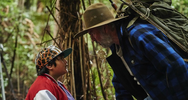 Watch Taika Waititi's Hunt For Wilderpeople UK Trailer