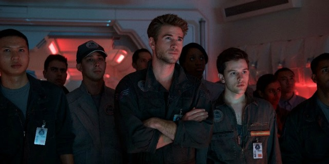 New Independence Day: Resurgence  Candid Conversation Promo