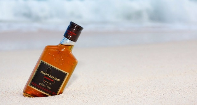 5 Awesome Movies for Rum Lovers