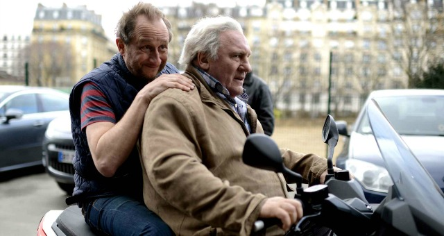 EIFF 2016 Review – Saint Amour