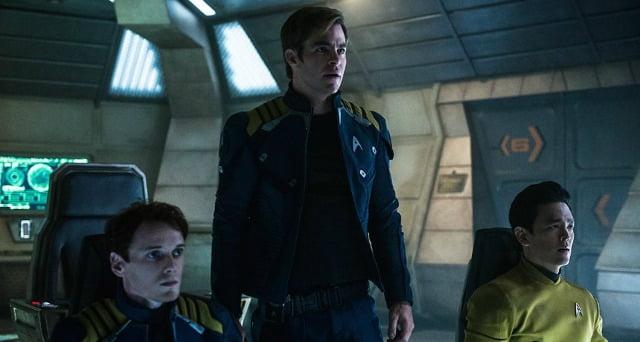 Watch The Star Trek Beyond UK Premiere Highlights