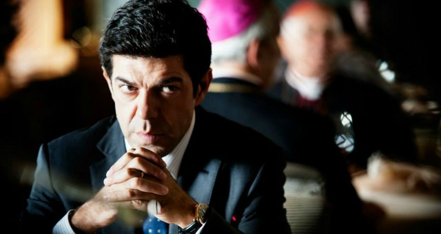 Rome Will Fall In Suburra UK Trailer
