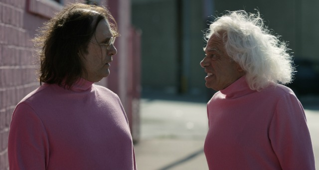 Watch The Insanely Nuts The Greasy Strangler Trailer