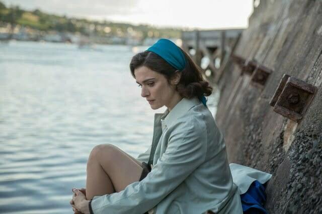 The Mercy Rachel Weisz