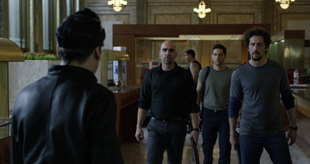 EIFF 2016 Review – To Steal From A Thief (Cien años de perdón)