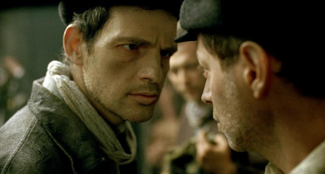DVD review – Son of Saul (2015)
