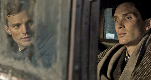 Watch UK Trailer For Anthropoid Starring Cillian Murphy, Jamie Dornan