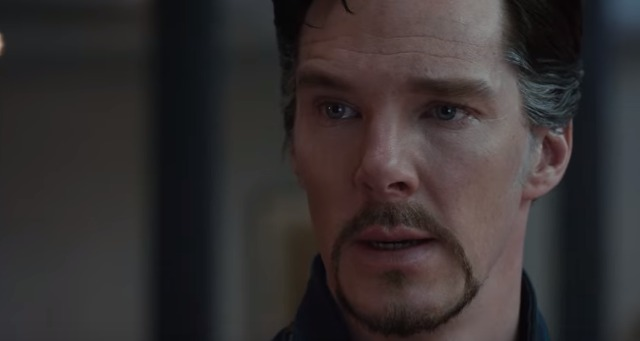 The Impossibilties Are Endless In New Doctor Strange UK Trailer