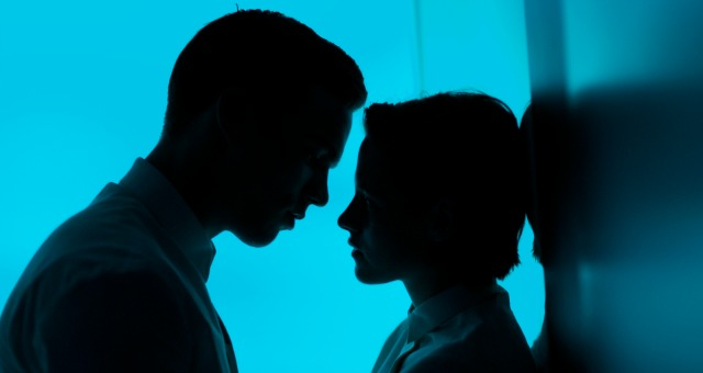 Forbidden Love In Drake Doremus' Equals UK Trailer