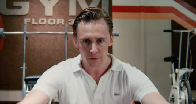 DVD Review – 'High Rise'
