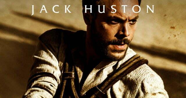 Meet  Ben-Hur Characters In New Set Of Posters