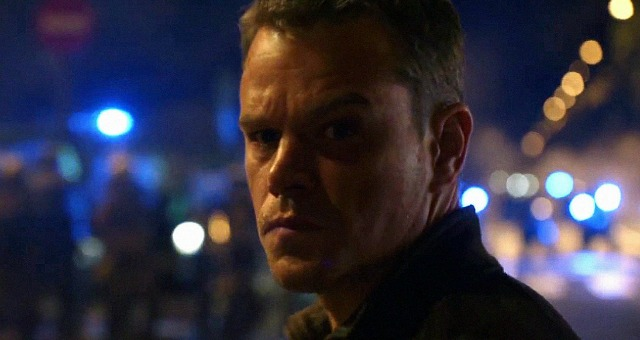 Film Review – Jason Bourne (2016)