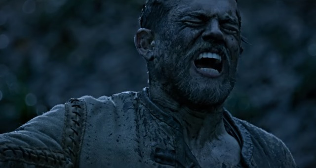 Behold The Trailer For Guy Ritchie's King Arthur: Legend Of The Sword