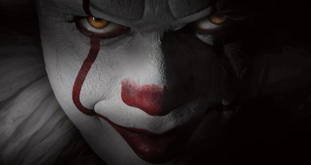 First Look At Pennywise In Movie Adaptation Of Stephen King's It