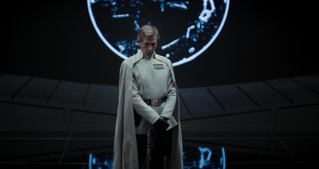 Rogue One: A Star Wars Story 'Awakens' With Celebration Reel