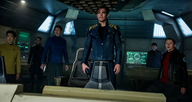 Film Review – Star Trek Beyond (2016)