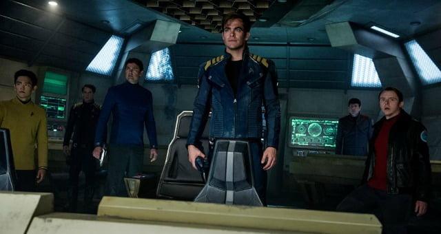Film Review – Star Trek Beyond (2016)
