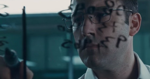 Everything In The Right Place For Ben Affleck In New The Accountant Trailer