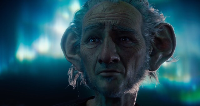 Giant Dreams And Phizzwizards In New The BFG Clip & Featurette