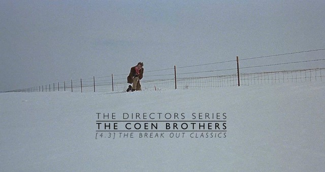 Watch 25 Minute Video Essay On The Coen Brothers Fargo & The Big Lebowski