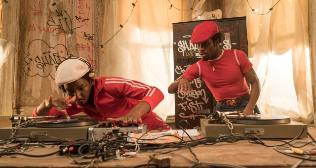 Baz Luhrman's Netflix Series The Get Down Chronicles Hip-Hop Watch Trailer