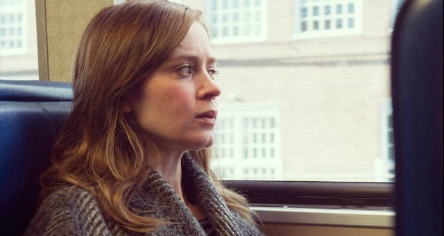 Did She Or Didn't She? Watch New The Girl On The Train UK Trailer