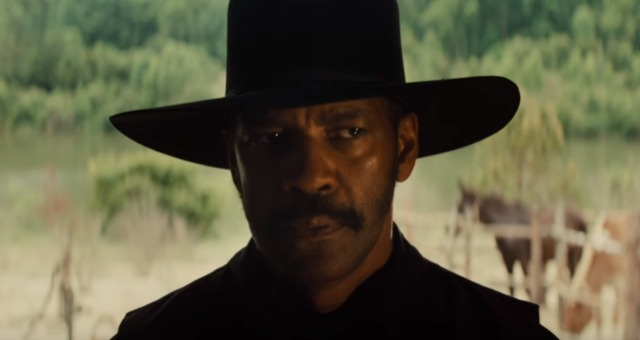The Magnificent Seven,Get Ruthless For Justice In New Trailer