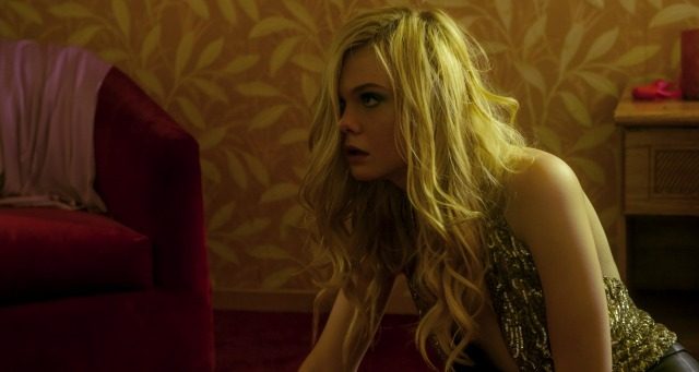 Film Review – The Neon Demon (2016)