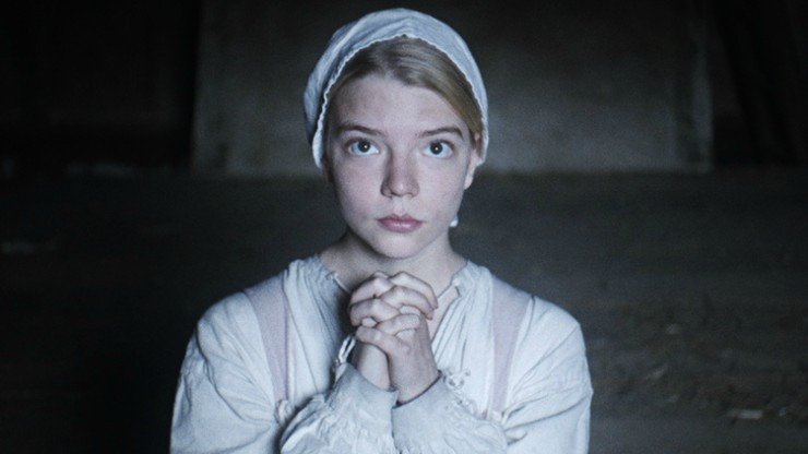 Blu-ray Review – The Witch (2016)