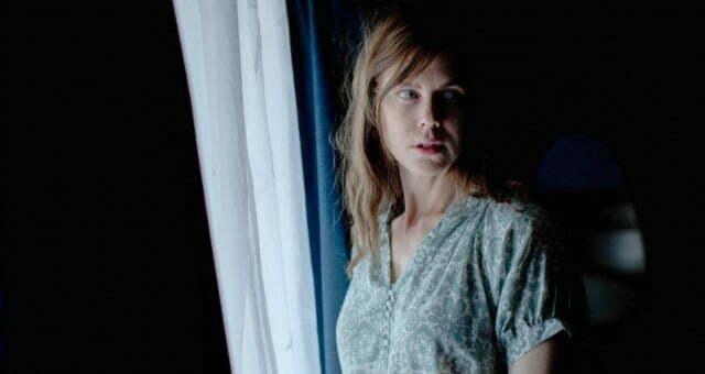 DVD Review – Strangerland (2016)