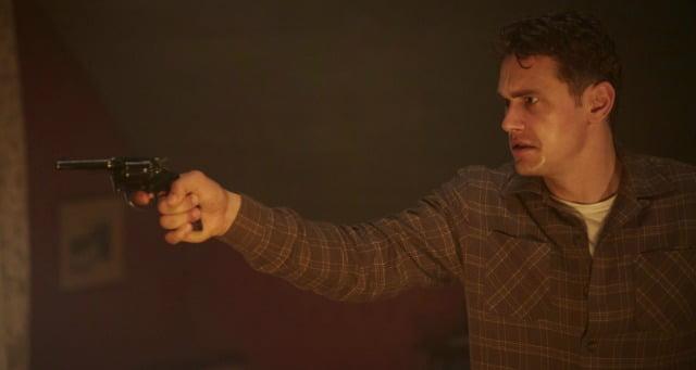 Win 11.22.63 Starring James Franco On Blu-ray Plus Novel
