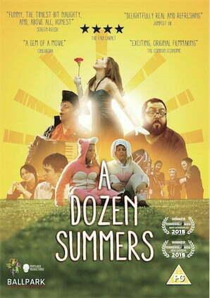 A Dozen Summers DVD