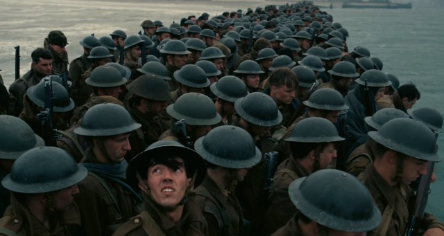 Dunkirk New Trailer Teases The Event That Shaped Our World